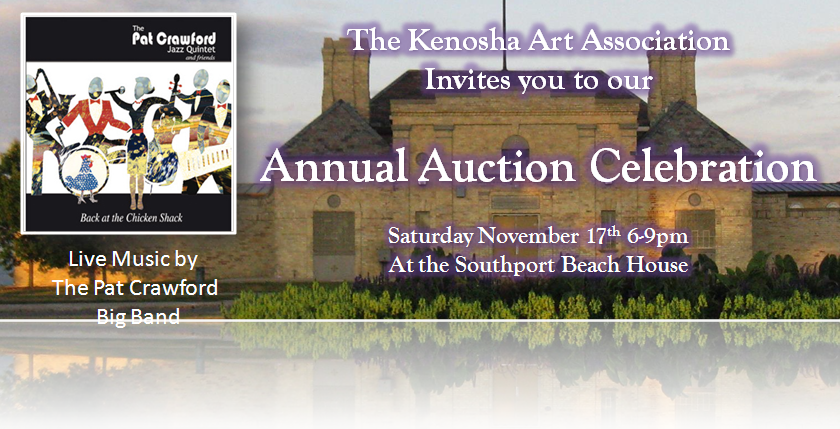 Kenosha Art Association Auction