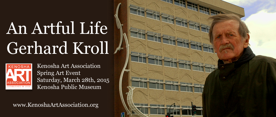"""An Artful Life"" – 2015 Spring Art Event"